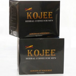 Herbal Natural Coffee For Men